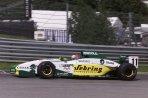 2000 Racing Season