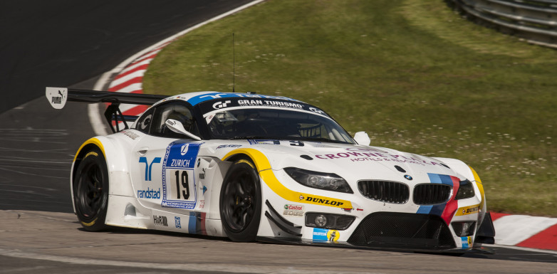 Bmw Z4 Old New Z4 Vs Old World Premiere Bmw Concept Z4 Andrea Piccini Tests The Bmw Z4 Gt3 At