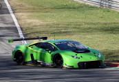 A Monza continua il lavoro di Piccini sulla Lamborghini Huracan GT3