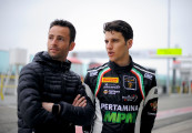 Blancpain Endurance Series, per Piccini e Beretta voglia di far bene nella gara di casa a Monza