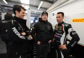 Blancpain Endurance Cup a Silverstone: Beretta-Piccini-Stolz chiudono ventunesimi recuperando dal fondo