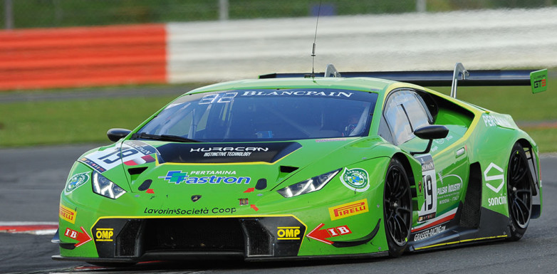 24 Ore di Spa-Francorchamps, Piccini e Beretta pronti a tenere alti i colori italiani