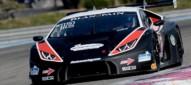 Andrea Piccini pronto per il primo round Blancpain Endurance Series 2017