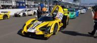 2° di classe e 20° posto assoluto per Andrea Piccini al Nordschleife con la SCG003