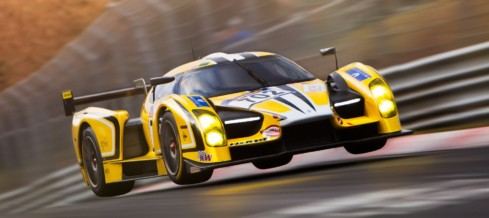 Andrea Piccini joins Traum Motorsport and its SCG003C for Nurburgring 24 Hours