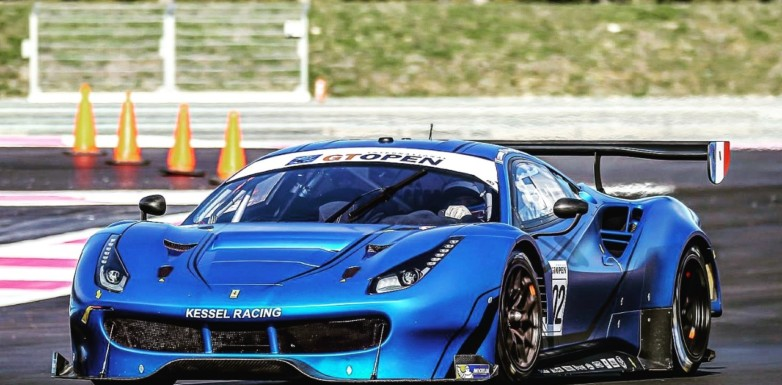 Michelin Le Mans Cup 2018: Andrea Piccini joins Claudio Schiavoni and Kessel Racing