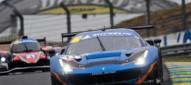 A Spa-Francorchamps va in scena il quinto round Le Mans Cup 2018