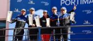 3rd place for Piccini-Schiavoni in Portimao and same result in the final championship standings