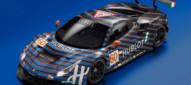 Andrea Piccini e Kessel Racing insieme alla 24 Ore di Le Mans con la Ferrari 488 GTE