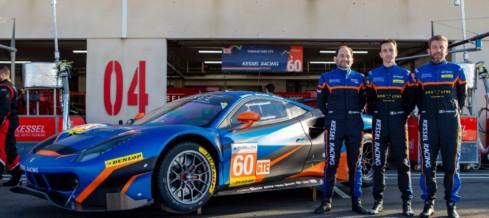 ELMS: questo weekend il round di casa a Monza per Andrea Piccini, Sergio Pianezzola e Claudio Schiavoni