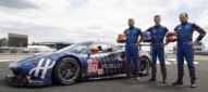 ELMS in Barcelona: Andrea Piccini, Claudio Schiavoni and Sergio Pianezzola ready for a big result