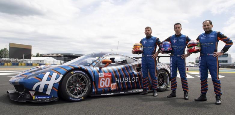 European Le Mans Series fa tappa a Barcellona: Andrea Piccini pronto alla sfida insieme a Claudio Schiavoni e Sergio Pianezzola