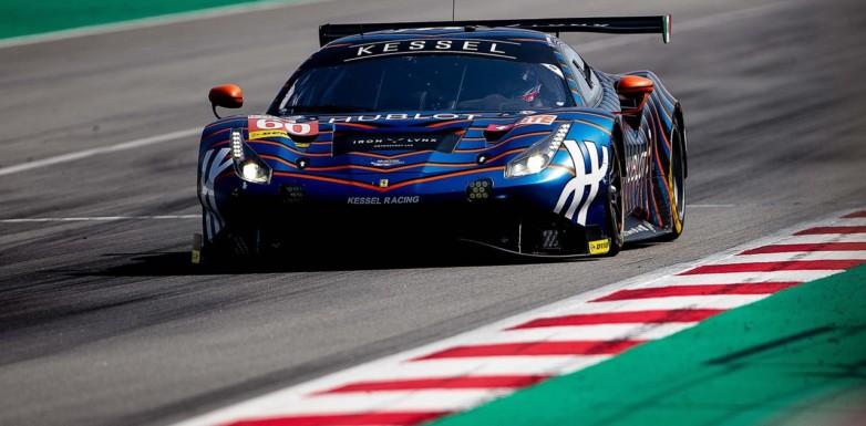 """Andrea Piccini sulla stagione 2019: """"Siamo stati spesso i più veloci tra le Ferrari e abbiamo sfiorato due volte la vittoria"""""""